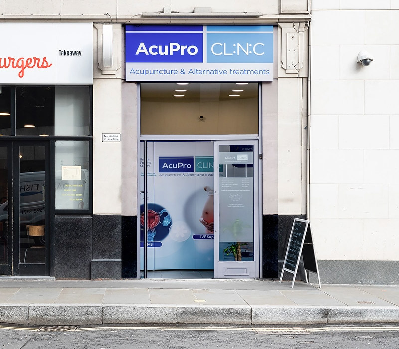 acu pro clinic stretch marks treatment liverpool street