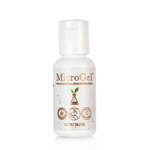membrane microgel mini 0.5 oz single